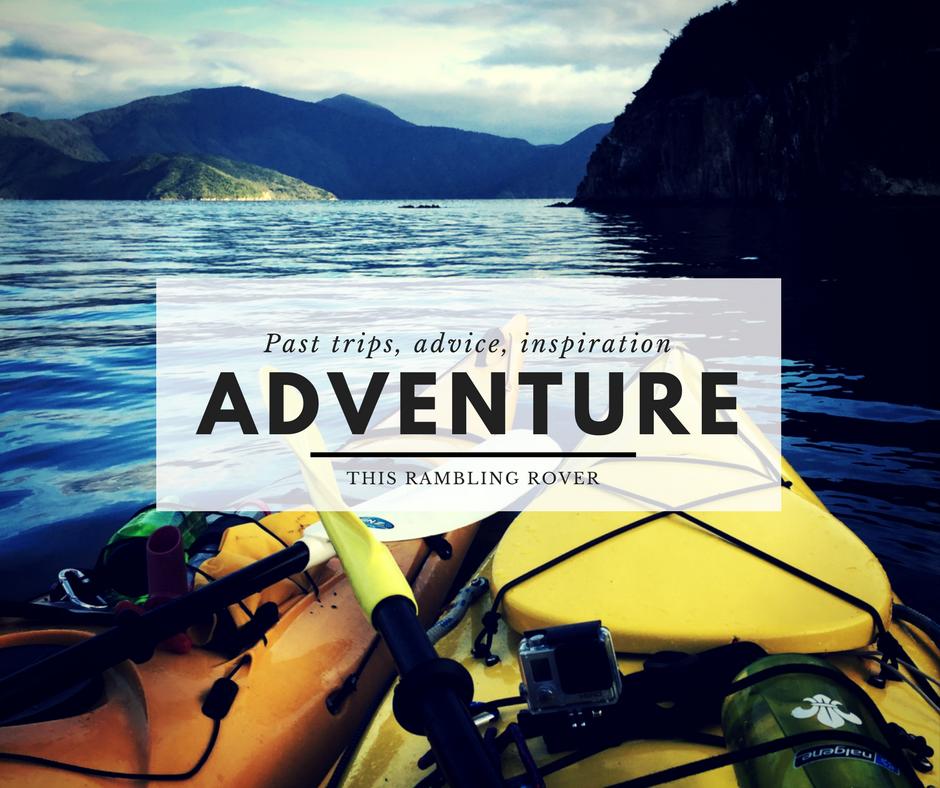 1 Adventure Epic